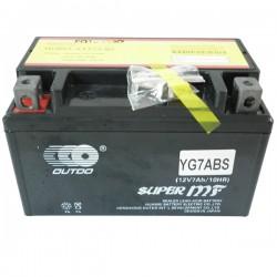 Bateria de Gel 12V 7Ah - YG7ABSOUT