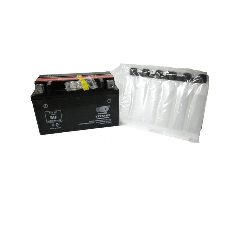 Bateria 12v 6Ah - YTX7ABSOUT