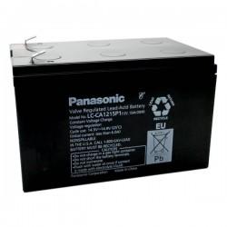 Bateria Panasonic 12V 15Ah Ciclica