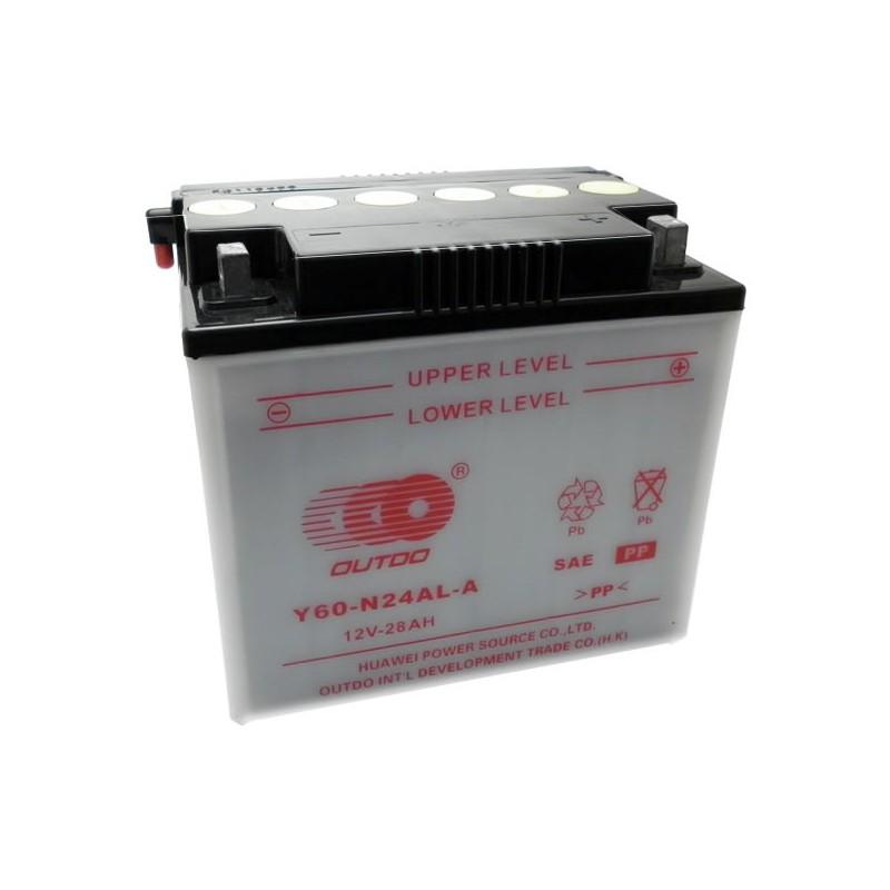 Bateria 12V 28Ah - C60N24LAOUT