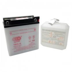 Bateria 12V 5Ah - YB5LBOUT