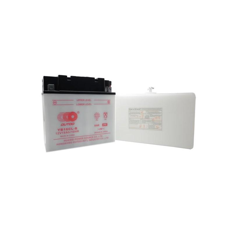 Bateria 12V 19Ah - YB16CLBOUT