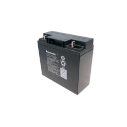 Bateria Panasonic 12V 20Ah Terminal TP M5