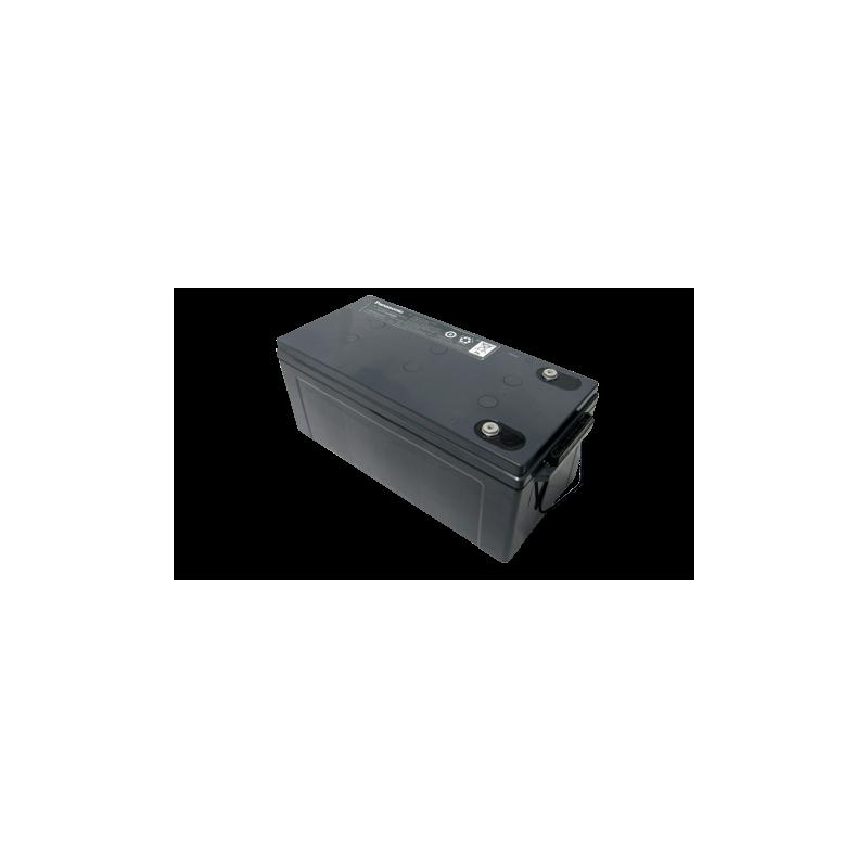 Bateria Panasonic 12V 200Ah Terminal TPM8