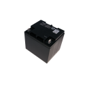 Bateria Panasonic 12V 38Ah Ciclica Terminal BN M6