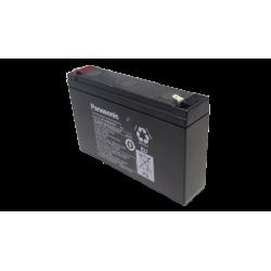 Bateria Panasonic 6V 23W/Cell