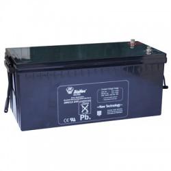 Bateria Diamec 12V 200Ah Terminal I3