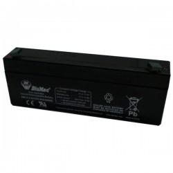 Bateria Diamec 12V 2,2Ah S Terminal F1
