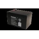 Bateria Panasonic 12V 15Ah Terminal F2