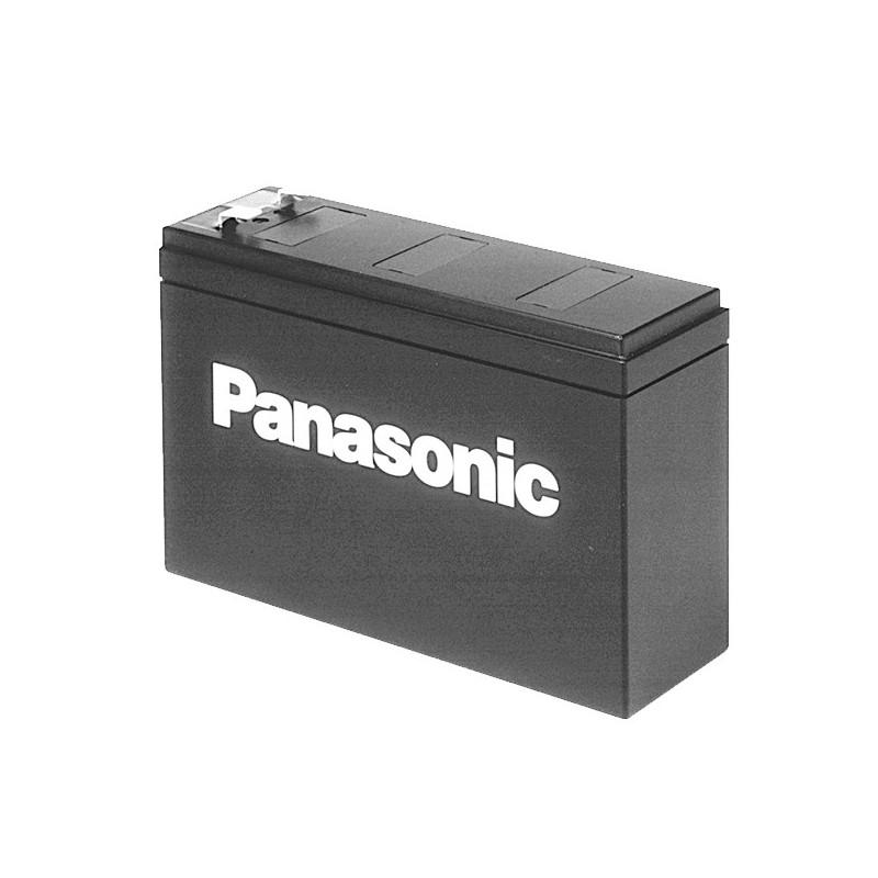 Bateria Panasonic 12V 32W/Cell Terminal F2