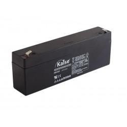 Bateria Kaise Standard 12V 2,3Ah Terminal F1