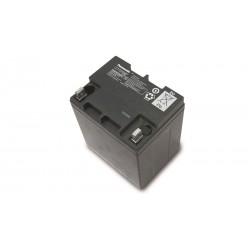 Bateria Panasonic 12V 28Ah Terminal TP M5