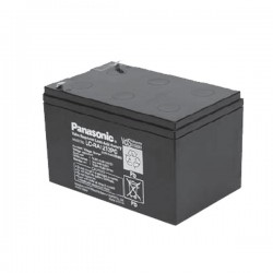 Bateria Panasonic 12V 12Ah Terminal F2