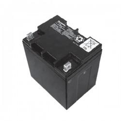 Bateria Panasonic 12V 24Ah Terminal BN M5