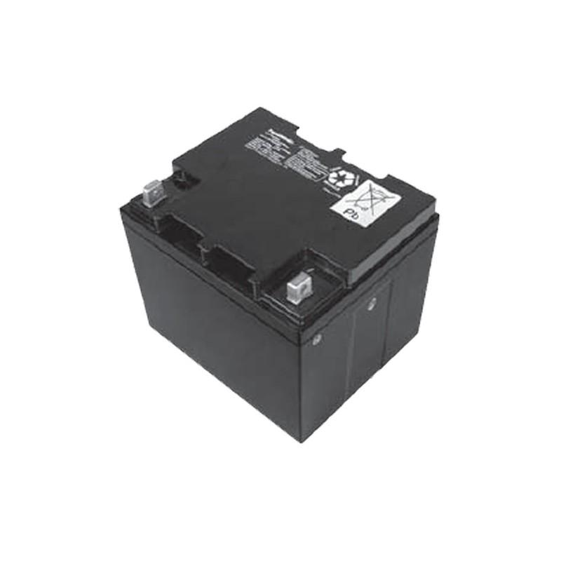 Bateria Panasonic 12V 42Ah Terminal TP M5
