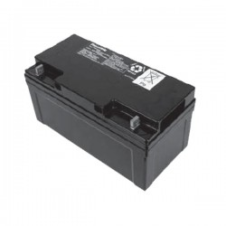 Bateria Panasonic 12V 75Ah Terminal BN M6