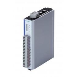 Moxa ioLogik E1214 - Remote Ethernet I/O, -40ºC to +75ºC