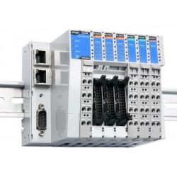 Moxa ioLogik E4200 - Active Ethernet Network Adapter