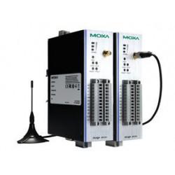 Moxa ioLogik W5340 - HSDPA Micro Controller