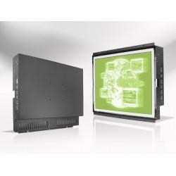 Open frame 15´´ LCD monitor VGA Input 1024 x 768, 450 nits