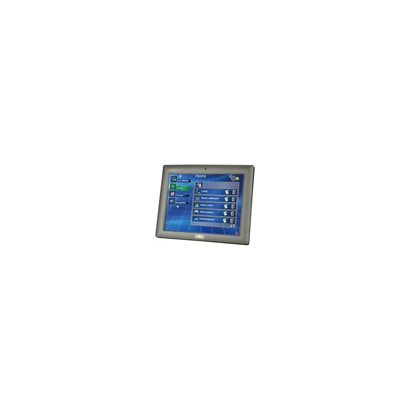 "Painel PC 10.4"" Intel Atom N270 1.6GHz"