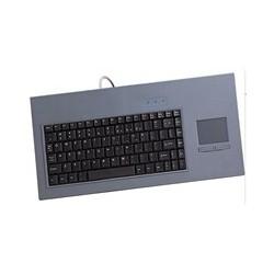 Teclado para computador industrial