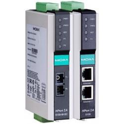 Moxa Servidor Portas Série NPort IA-5150-T 1-port RS-232/422/485