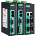 Moxa Servidor Portas Série NPort IA5150A 1-port serial device servers for industrial automation