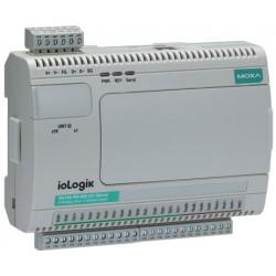 Moxa ioLogik R2140 - Serial Remote I/O Server