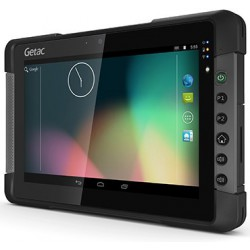 "Tablet Industrial 8,1"" GETAC - 128Gb"