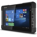 "Tablet Industrial 8,1"" GETAC - 128Gb/W7PRO"