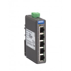 Switch Ethernet Moxa EDS-205 - 5 x 10/100BaseT(X)